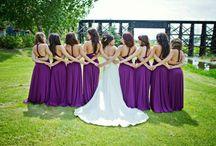 Wedding Ideas / by Kathy Kasencak
