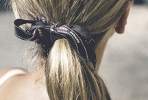 ♥ Hair Style / by Esther Alis