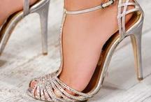 Shoes...my secret obsession / by Yolandi Barnard