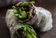Food: 80 / by Kristen Holm