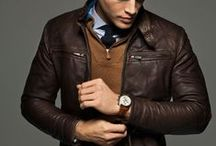 Outfits - For Him / by Johannah Benton