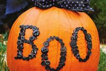 Halloween / by Robin Rainey