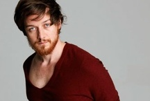 for-redheads - James, Christian, Tom, ginger beards / by max