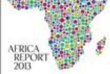 Africa / by International Fundraising Intelligence