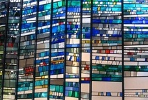 Stained Glass / by Colleen Marcely