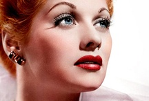 for-redheads - vintage - Rita, Kate, Lucy, Marilyn, Maureen / by max