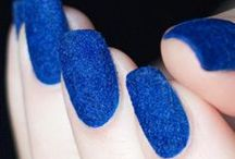 lovelynails(: / by Charis Dulcie Roberts