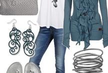 My Style / by Mommypotamus