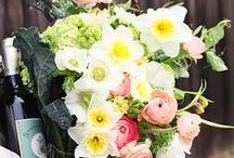 Flowers / by Daria_Paris