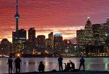 Weekend in Toronto / by Metropolitan Hotels