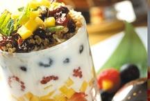 Brunch, Lunch, Munch / by Metropolitan Hotels