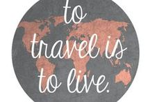 Quotes We Love / by Metropolitan Hotels