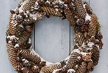 PINE CONES / by Dick N Jan Breedlove