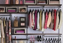 getting organized / by The Sassy Magpie Studio & Shoppe