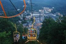 Gatlinburg Things To Do / by Visit Gatlinburg