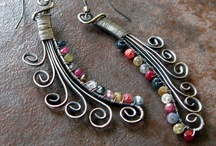 jewelry / by Linda Picciano