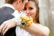 Prom Photo Ideas / by Lucy Bartholomew