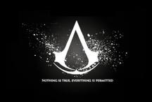 Assassins Creed / by Jordan Nichols