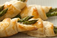 Appetizers / by The Sassy Magpie Studio & Shoppe