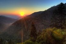 Smoky Mountain Sunsets / by Visit Gatlinburg