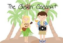 The Clickin' Coconut / I've set up a Facebook page documenting my #NSNG journey.   Useful for anyone following Paleo, Primal, Caveman or Natural Eating.  / by Lucy Bartholomew