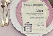 Fairytale Weddings / Inspiration for #Fairytale themed #Wedding #Photography.  www.candyflossandbowties.com / by Lucy Bartholomew