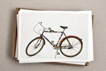 Beautiful Bikes / by CultureLabel