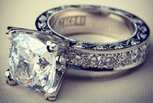 bling! / by Nicole Lawson