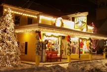 Classic NH Holidays / by VisitNH.gov