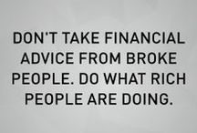 Financially Fit / Great tips, advice and inspiration on being financially fit. / by Living Surrendered