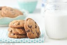 Gluten-free Baking & Sweets / Gluten-free recipes for that sweet tooth! / by Living Surrendered