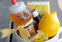 Handmade No Sew Gifts / by Healthful Mama