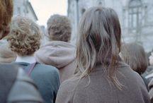 Hair / by Rebecka Huusko