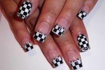 Nails / by Nikki Klint