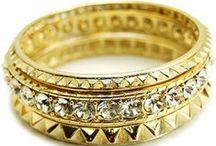 jewelry  / by Nikki Klint