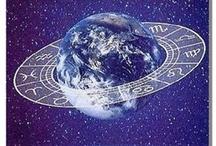 Zodiac, Tarot / by 35 Jupiter