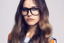Geek-Chic / by Sabrina Kluba