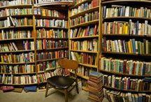 Library Wants / by Tina Pittaway
