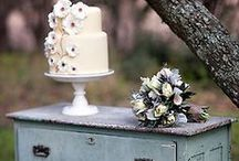 Vintage Charm / by Wedding Concepts