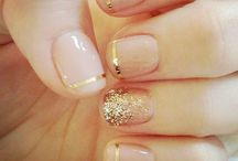 Nails / by Sarah Perlmutter