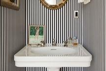 Washroom / by Rachael Elizabeth
