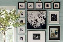 Home Decor Ideas :) / by Rainha Brazilva