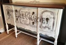 Furniture Projects :) / by Rainha Brazilva
