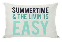 Summer, Summer, SummerTIME :)  / by Rainha Brazilva