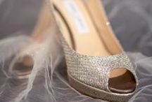 For the Love of Shoes / by Wedding Concepts