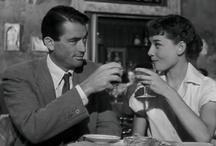 Filmology. / Everything I love about films. / by Jenny Doss