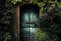 The Doors. / by Jenny Doss