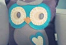 Owl Love You. / by Jenny Doss