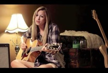 In the Round. / I love music. These are some of my favorite singer-songwriters. / by Jenny Doss