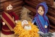 Crochet - Christmas / by Christy Shinneman
